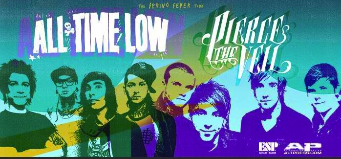 All-time-Low-and-Pierce-The-Veil-tour-at-the-Hollywood-Palladium