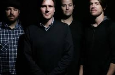 Jimmy Eat World at the Hollywood Palladium