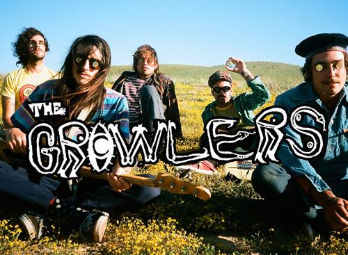 The Growlers at Hollywood Palladium