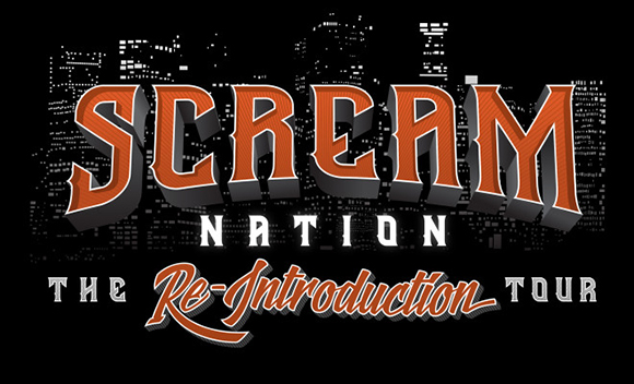 Scream Nation: Kid Ink, Jeremih & Dej Loaf (CANCELLED) at Hollywood Palladium