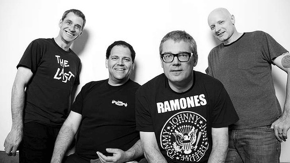Descendents at Hollywood Palladium