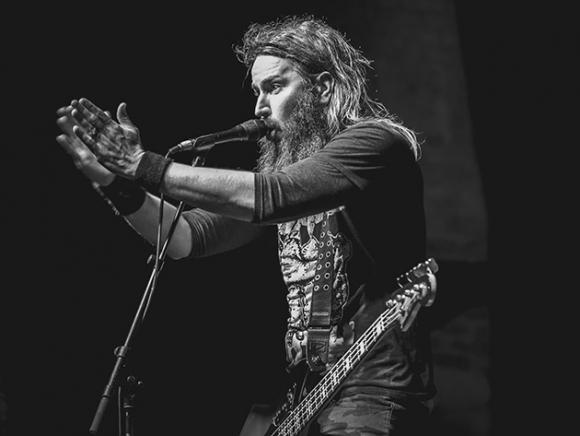 Mastodon, Eagles of Death Metal & Russian Circles at Hollywood Palladium