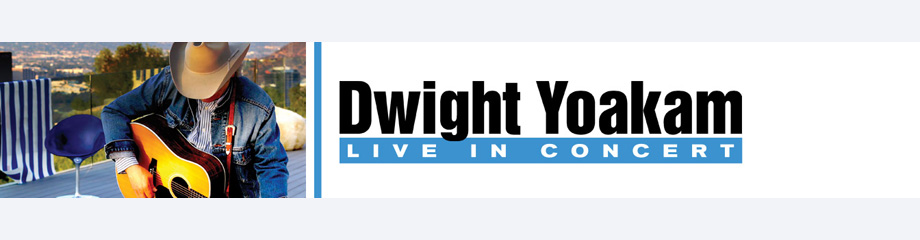 Dwight Yoakam at Hollywood Palladium