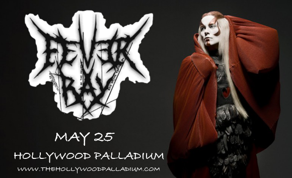 Fever Ray at Hollywood Palladium