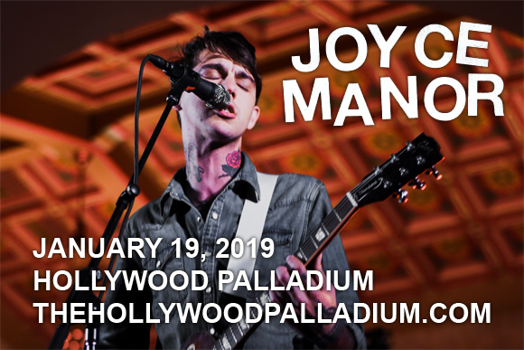 Joyce Manor at Hollywood Palladium