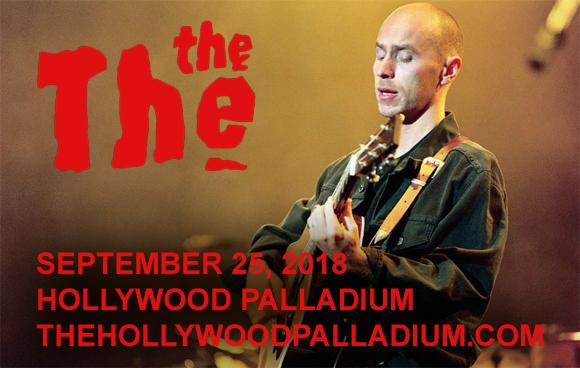 The The at Hollywood Palladium
