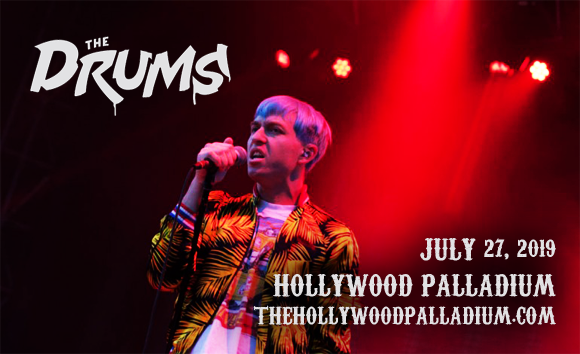 The Drums at Hollywood Palladium
