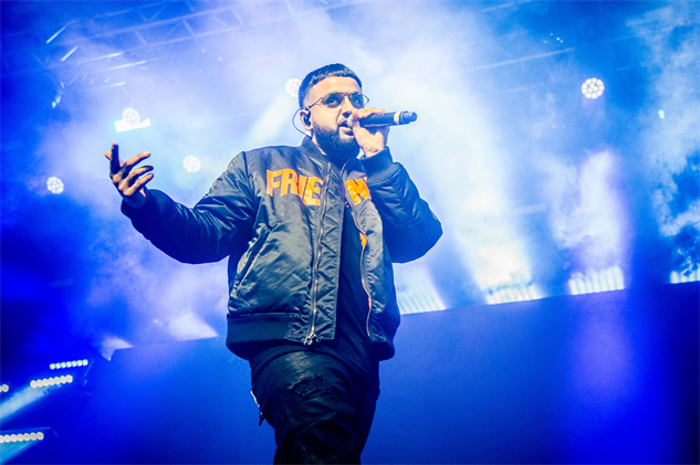 NAV at Hollywood Palladium