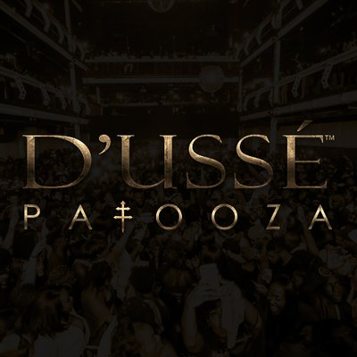Dussepalooza at Hollywood Palladium