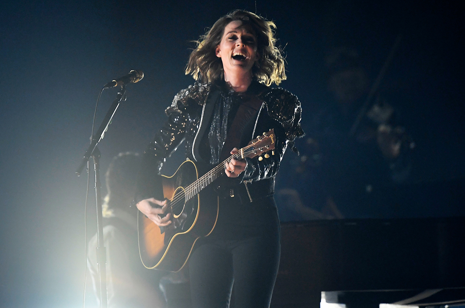 Brandi Carlile at Hollywood Palladium