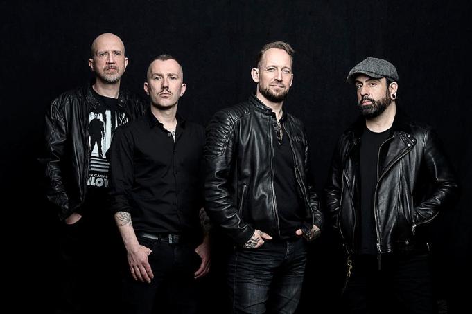 Volbeat at Hollywood Palladium
